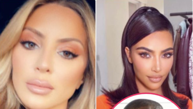 Larsa Pippen Reportedly Wants To Mend Friendship With Kim Kardashian After Kim's Divorce From Kanye West