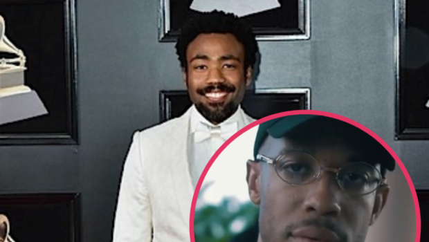 Childish Gambino Is Being Sued By Rapper Kidd Wes For Allegedly Stealing The Hit Song 'This Is America'