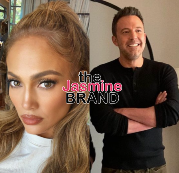 Jennifer Lopez & Ben Affleck Spotted Together On Intimate Vacation 17 Years After Calling Off Their Engagement