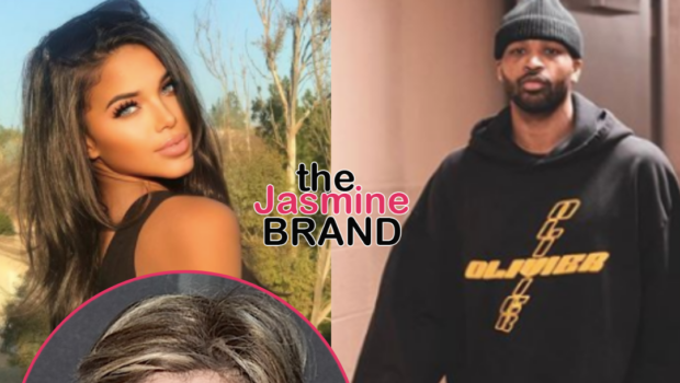 Sydney Chase Hires Women's Rights Attorney Gloria Allred After Tristan Thompson Serves Her With A Cease And Desist For Cheating Allegations