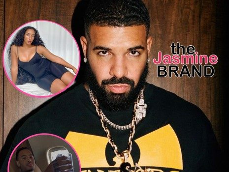 Drake Accused Of Breaking Up Singer Naomi Sharon's 8-Year Engagement