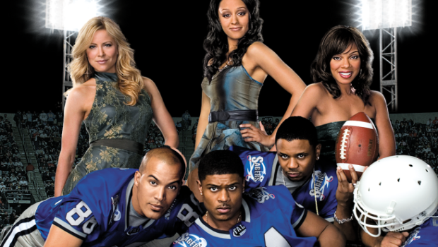 'The Game' Reboot Is Moving Forward, Wendy Raquel Robinson & Hosea Chanchez Will Reprise Roles