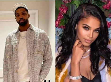 Tristan Thompson's Alleged Fling Stands By Her Story After Receiving Cease & Desist: I Will Not Be Called A Liar