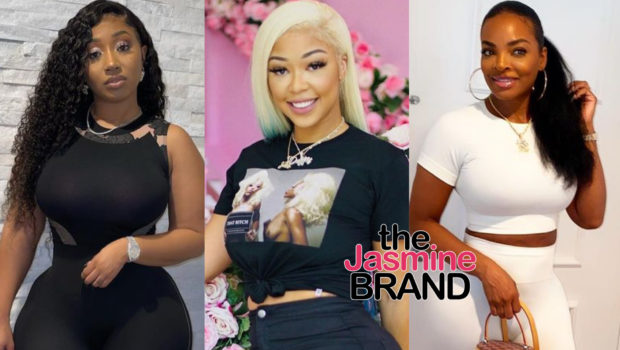 Brooke Bailey, Brittish Williams, Angel Brinks and DJ Duffey Returning To 'Basketball Wives', Shaunie O'Neal Will Appear In Limited Capacity