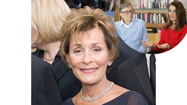 Judge Judy Says She Had 'A Bill & Melinda Gates Divorce' With CBS & She Felt Disrespected By Network