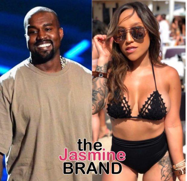 Kanye West – Strip Club Bartender Recalls Rapper Talking For Hours About His Beliefs, Left Her A $15K Tip
