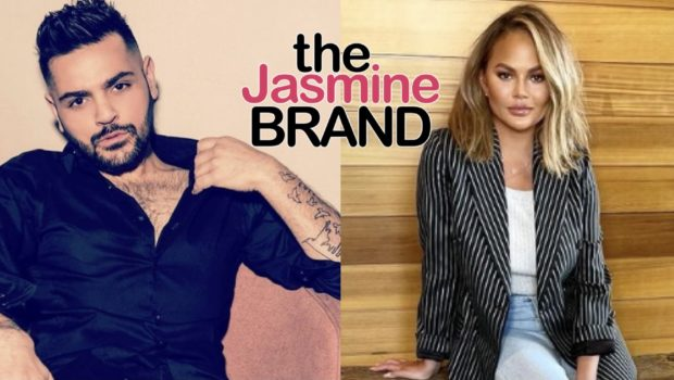 Michael Costello Reacts To Chrissy Teigen's Accusations That DMs Between Them Are Fake: This Perpetuates Victim-Blaming & Costs Lives
