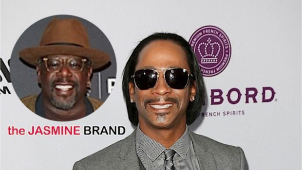 Cedric The Entertainer Denies Stealing A Joke From Katt Williams: I Have No Idea What He's Talking About [VIDEO]