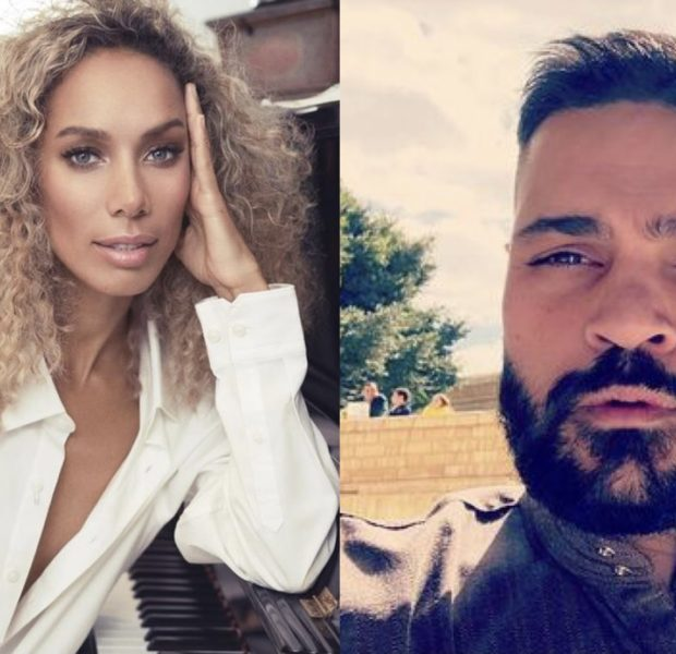 Leona Lewis Says Designer Michael Costello Humiliated Her At Charity Event: Because I Wasn't A Model Size, I Wasn't Allowed To Walk In His Dress