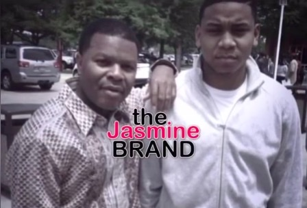 J.Prince Issues Calls For Action After Nephew's Murder: Real N***as Around The World Need To Come Together To Deal With These Bad Apples