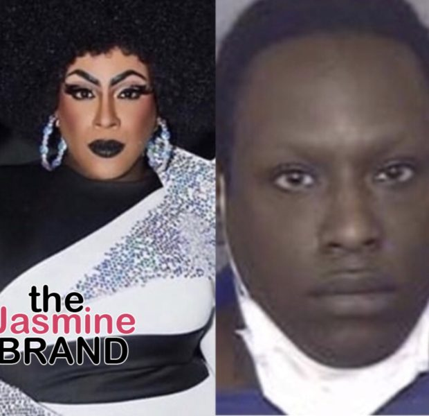 'RuPaul's Drag Race' Star Widow Von'Du Insists She Was Wrongfully Arrested In Domestic Incident With Partner: His A** Got Beat Up Because He Wouldn't Leave