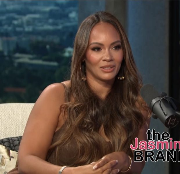 Evelyn Lozada Says She Has A New Man, Wants To Keep Her Relationship Private