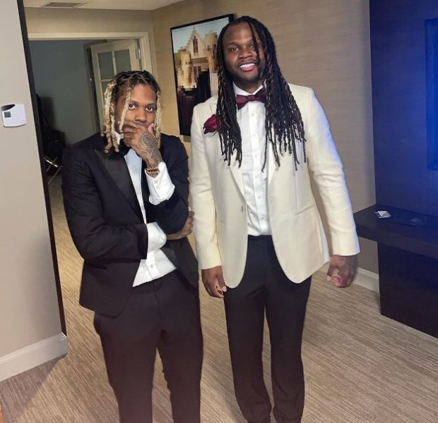 Condolences: Lil Durk's Brother OTF DTHANG Reportedly Killed In Chicago