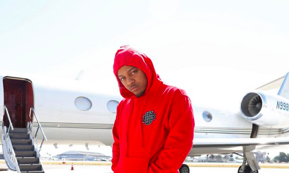 Bow Wow Says He's Done Rapping Because It's Too Stressful [WATCH]