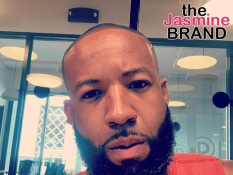 EXCLUSIVE: Carlos King On How He Uses Black Twitter As Inspiration When Creating Shows, Who He Initially Cast In 'BET Presents: The Encore' & If He'll Consider A Male Version Of The Show [Part 1]