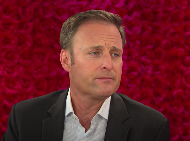 Chris Harrison Addresses Permanent Exit From 'The Bachelor', Was Allegedly Ready To Sue & Wanted $25 Million Payout