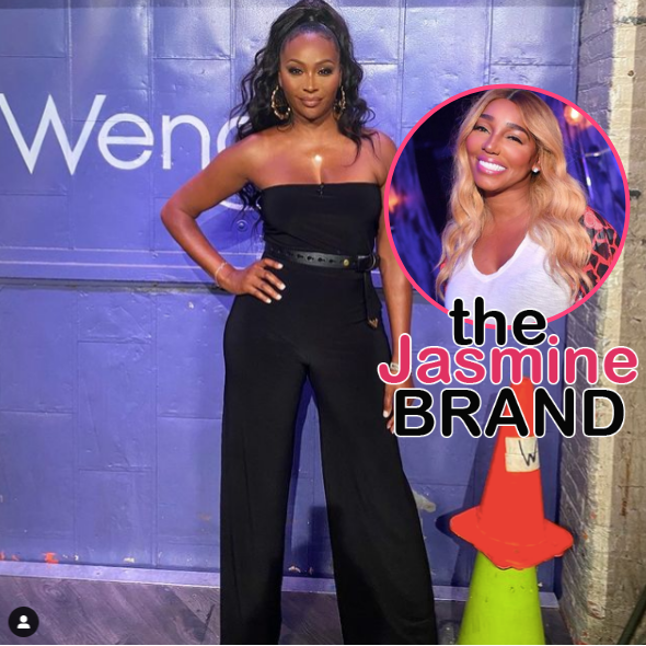 Cynthia Bailey Addresses Reports She Was Fired From 'RHOA' + Suggests She Never Wants To See Nene Leakes Return To The Show