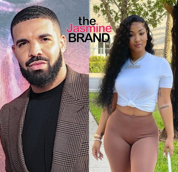 Unconfirmed Rumors: Drake Accused Of Impregnating Dancehall Artist Shenseea (Report)