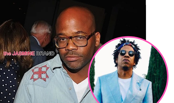 Damon Dash Erupted In An Explosive Rant During A Meeting W/ Roc-A-Fella Amid Legal Battle, According To Jay-Z's Lawyer