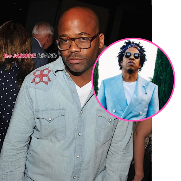 Damon Dash Temporarily Banned From Selling Jay-Z's 'Reasonable Doubt' As NFT