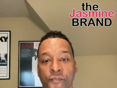 EXCLUSIVE: Deon Taylor Talks Working W/ Mike Epps & Katt Williams: I Was Nervous As Hell! + Shares Advice He Received From John Singleton, Tells Younger Generation 'Instead Of Buying A $2,000 Belt Invest In A Camera'