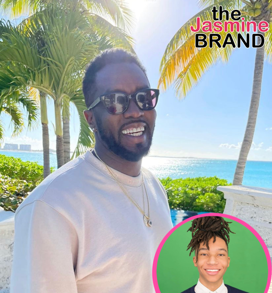 Diddy Accused Of Stealing The Idea For His Black Business Discovery App From A Young Black Developer