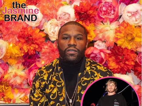 Floyd Mayweather Says Money He Made From Logan Paul Fight Is 'Legalized Bank Robbery', Exact Amount They Actually Earned Is Still A Mystery