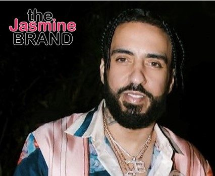 French Montana's Driver Attacked & Robbed At Gunpoint Outside Manhattan Hotel, Culprits Take Off With Luxurious Watch & Chain