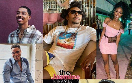 'House Party' Reboot's Cast Announced: Melvin Gregg, Rotimi, Allen Maldonado, DC Young Fly, Karen Obilom, Jorge Lendeborg Jr. &Tosin Cole