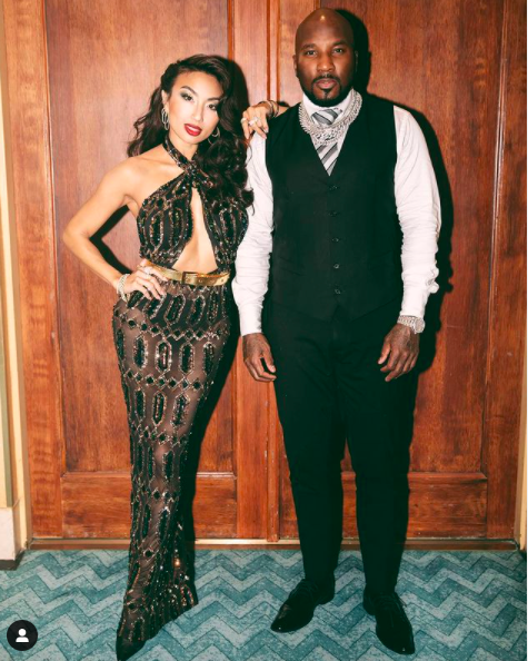 Jeannie Mai Reveals She & Jeezy Started IVF Treatments On Their Wedding Day + Couple Discovered They Conceived Naturally A Week Later