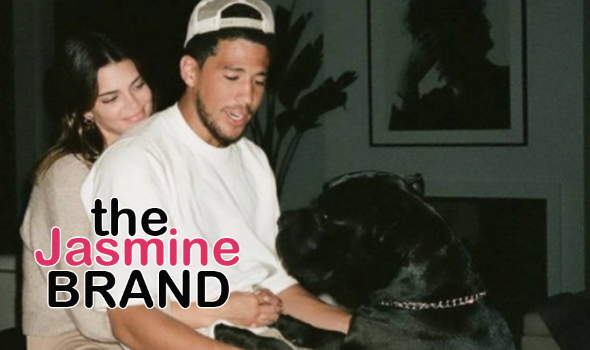 Kendall Jenner Confirms She's Dating NBA Star Devin Booker: He's My Boyfriend
