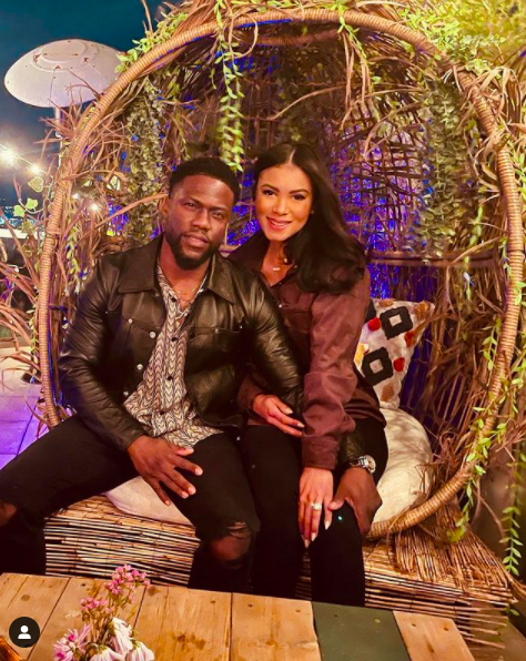 Kevin Hart Opens Up About Telling His Daughter He Cheated On His Wife + Says Daughter 'Checked' Him For Speaking Badly About His Ex-Wife