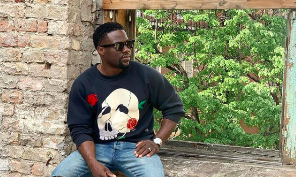 Kevin Hart Says He Talks To His Children About His Past Scandals: My Kids Understand Who Their Father Is