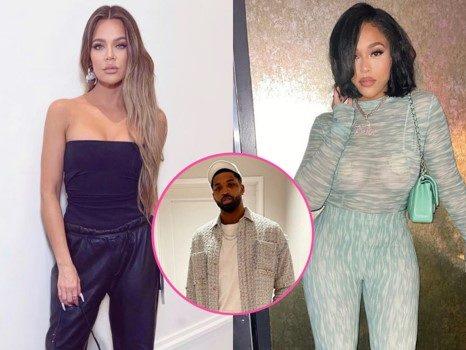 Khloé Kardashian Speaks On Tristan Thompson's Cheating Scandal W/ Jordyn Woods, Claims She Holds No Resentment: Of Course I Forgive Jordyn