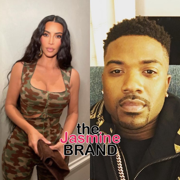 'KUWTK' Heads Deny Kim Kardashian & Ray J Tape 'Made The Show Happen': It Was Not About That At All