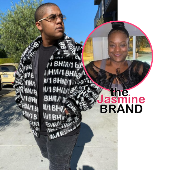 Actor Kyle Massey's Mother Addresses Claims He Sent Inappropriate Videos To 13-Year-Old Girl, Reveals He Had An Intimate Relationship W/ Alleged Victim's Mother When He Was 16