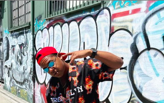 Actor Kyle Massey Dropped As Brand Ambassador For Vape Company Amid Allegations He Sent Explicit Videos To Minor