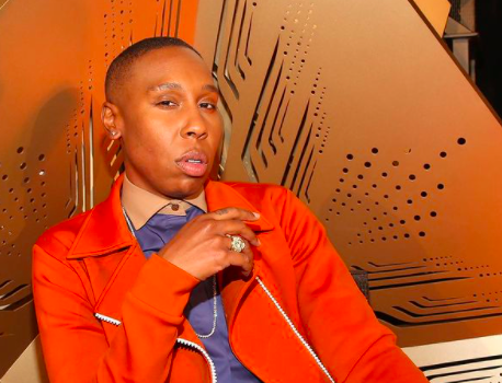 Lena Waithe Teams Up With Def Jam To Launch Hillman Grad Records