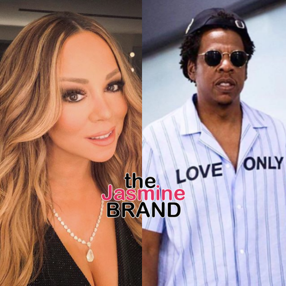 Mariah Carey Left Jay-Z's Roc Nation For A Smaller, More Intimate Team