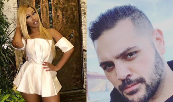 Michael Costello Denies Calling Designer Maxie James The N-Word, Rep Says He's 'Heartbroken That She Continues To Spread Lies'