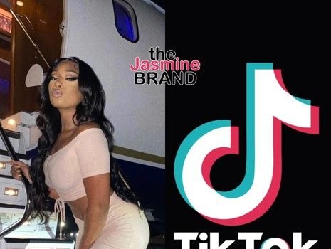 Megan Thee Stallion–Black TikTok Creators Boycott 'Thot S**t' To Prove Their Content Is Appropriated & Hijacked