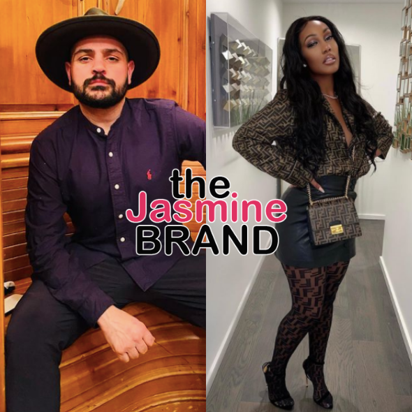 Michael Costello Called Out By Black Designer After He Blasted Chrissy Teigen For Bullying Him: He Called Me A Black N***a B****!