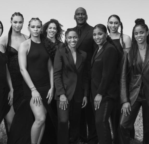 Michael Jordan Adds 11 Women To Jordan Brand Roster, Largest Female Representation To Date