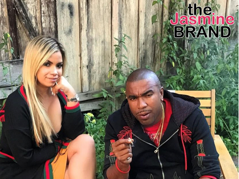 EXCLUSIVE: Rapper N.O.R.E. & Wife Neri Will Allegedly Appear On 'Marriage Boot Camp'