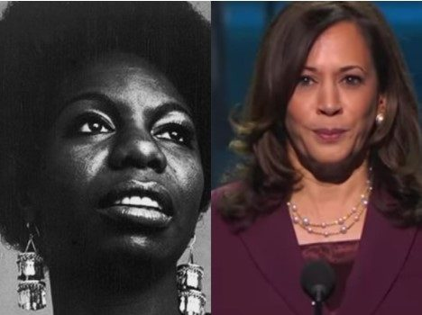 Nina Simone's Business Associate Claims Kamala Harris Honored The Late Singer's Final Wishes, Despite Family's Allegations