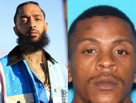 Nipsey Hussle's Alleged Murderer, Eric Holder, Has 'A Significant Mental Health History', His New Lawyer Claims