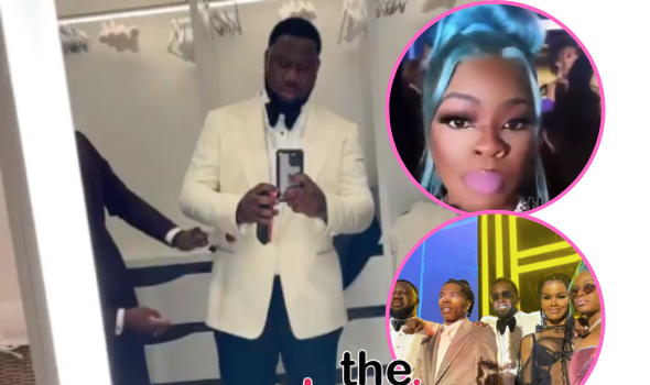 Pierre Thomas, CEO of Quality Control Music, Throws A Lavish Star-Studded Event To Celebrate His 40th Birthday