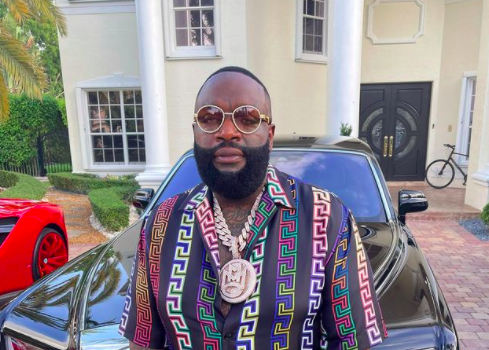 Rick Ross Gets Driver's License At The Age Of 45 & Already Owning Over 100 Cars: I Missed A Few Answers But I Got It