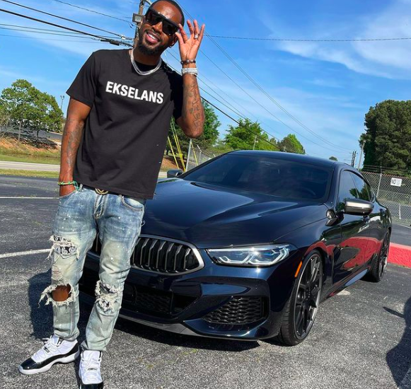 Safaree Samuels Sparks Criticism After Claiming 'I'm Starting My Skin Bleaching Process Today'