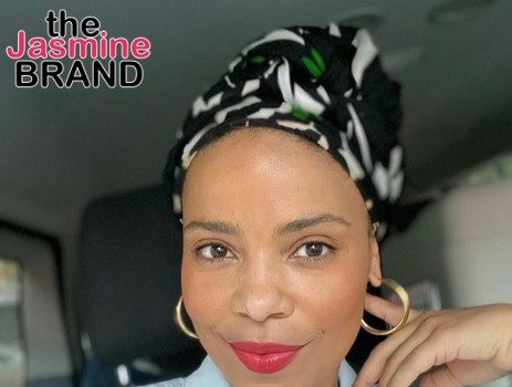 Sanaa Lathan To Make Directorial Debut With New Film, 'On The Come Up'